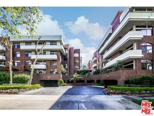 Photo of 200 N SWALL Drive #454, Beverly Hills, CA 90211 (MLS # 20584204)
