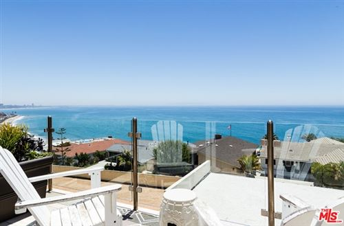 Photo of 18219 COASTLINE Drive #1, Malibu, CA 90265 (MLS # 20586204)