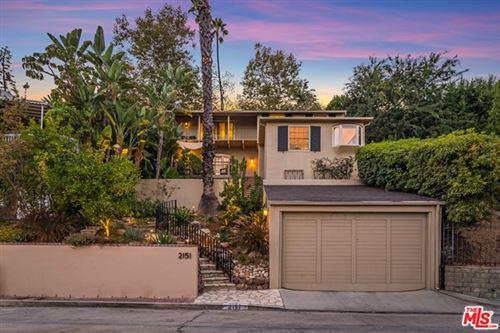 Photo of 2151 Kenilworth Avenue, Los Angeles, CA 90039 (MLS # 20625204)