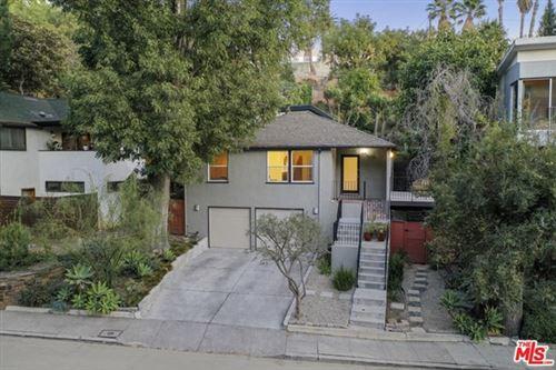 Photo of 930 Tularosa Drive, Los Angeles, CA 90026 (MLS # 20668204)