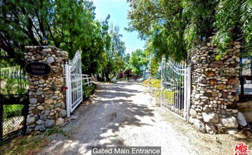 Photo of 5665 TRANCAS CANYON Road #Studio A, Malibu, CA 90265 (MLS # 21678204)