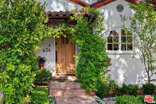 Photo of 434 Westbourne Drive, West Hollywood, CA 90048 (MLS # 21720204)