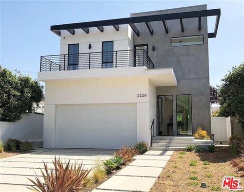 Photo of 2226 Midvale Avenue, Los Angeles, CA 90064 (MLS # 21750204)