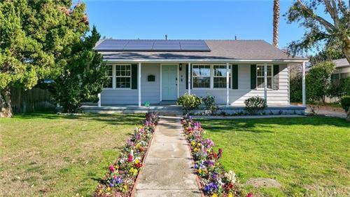 Photo of 7706 Paso Robles Avenue, Lake Balboa, CA 91406 (MLS # BB20262204)