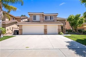 Photo of 3272 Crystal Ridge Circle, Corona, CA 92882 (MLS # IG19142204)