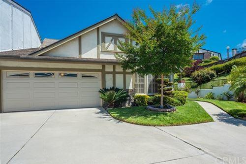 Photo of 5997 E Calle Principia, Anaheim Hills, CA 92807 (MLS # PW20087204)