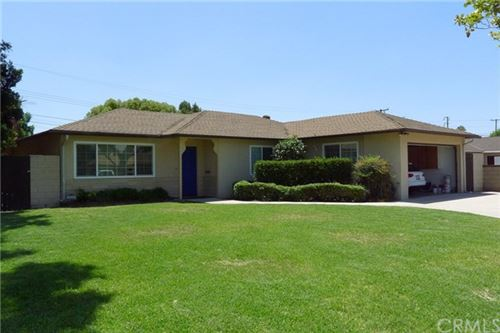 Photo of 2424 E Commonwealth Avenue, Fullerton, CA 92831 (MLS # PW20100204)