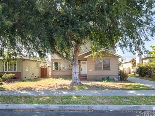 Photo of 12111 Beatrice Street, Culver City, CA 90230 (MLS # SB21023204)