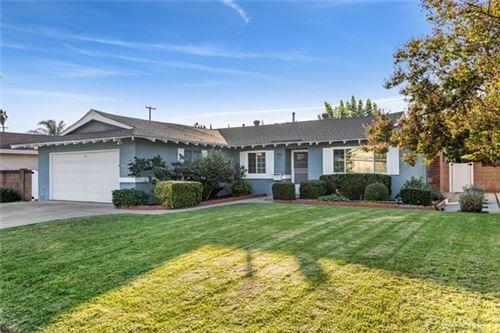 Photo of 7853 Faust Avenue, West Hills, CA 91304 (MLS # SR20239204)