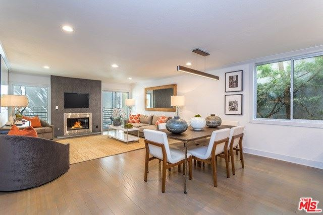 Photo for 1129 LARRABEE Street #2, West Hollywood, CA 90069 (MLS # 19519204)