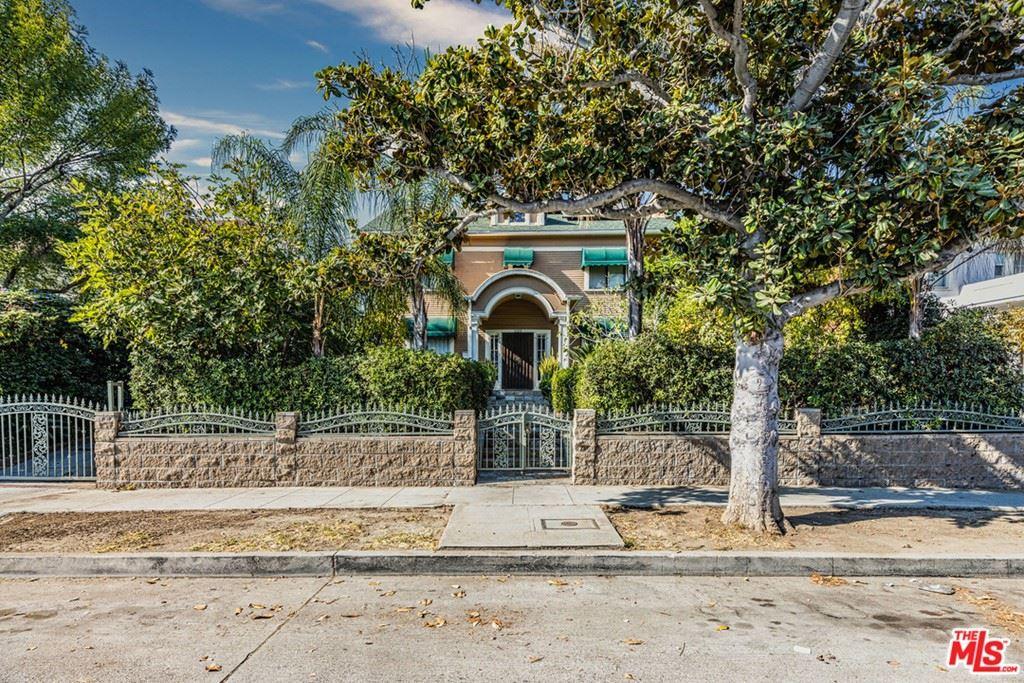 1023 S Wilton Place, Los Angeles, CA 90019 - MLS#: 20663204