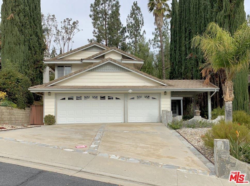 23221 W Vail Drive, West Hills, CA 91307 - MLS#: 21762204