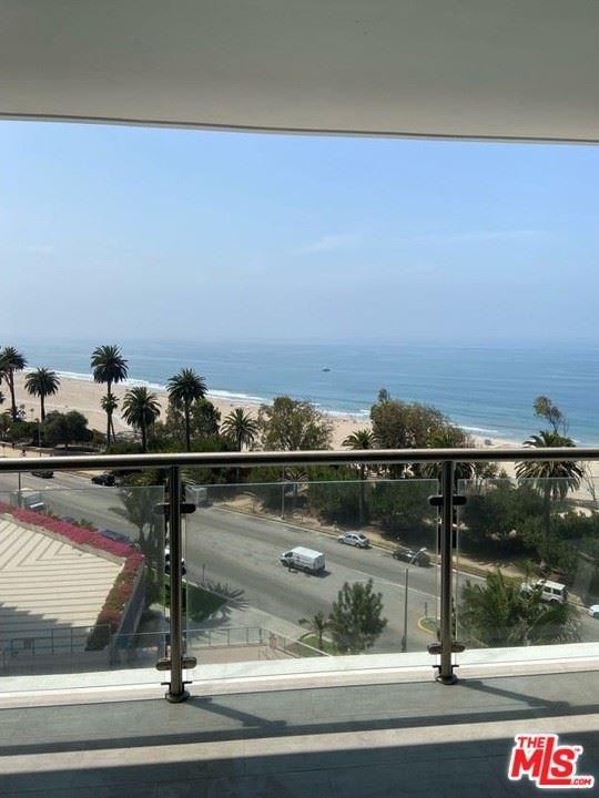 Photo of 201 Ocean Avenue #1003P, Santa Monica, CA 90402 (MLS # 21766204)