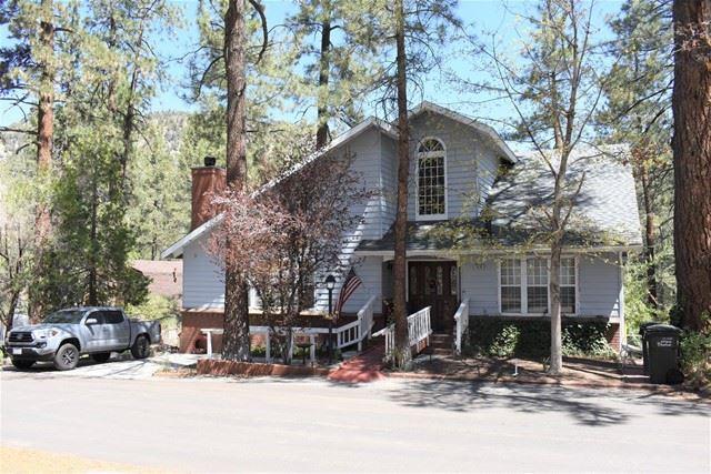 1638 Betty Street, Wrightwood, CA 92397 - MLS#: 534204