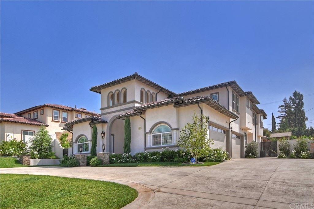 5721 Winchester Court, Rancho Cucamonga, CA 91737 - MLS#: CV21195204