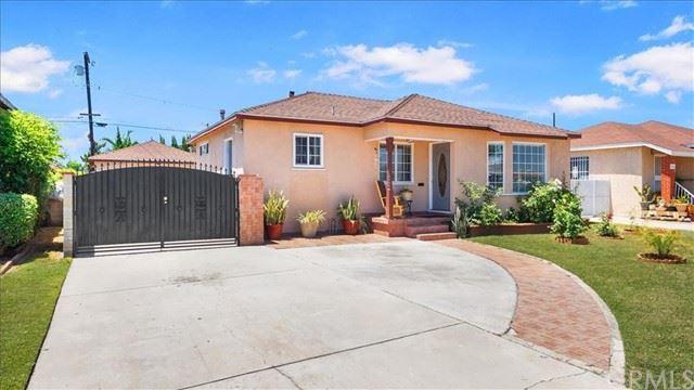 9450 Washington Boulevard, Pico Rivera, CA 90660 - MLS#: DW21128204