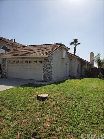 24339 Electra Court, Moreno Valley, CA 92551 - MLS#: EV20225204