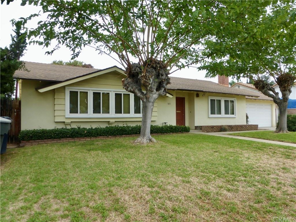 321 S San Mateo Street, Redlands, CA 92373 - MLS#: EV21223204