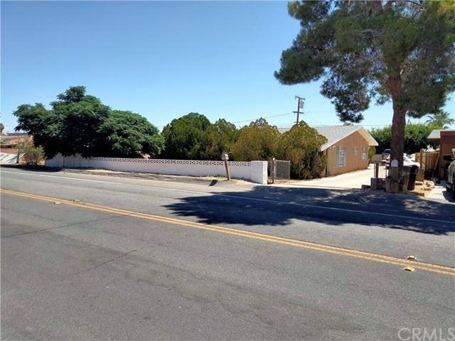 6167 Lupine Avenue, Twentynine Palms, CA 92277 - MLS#: JT21116204