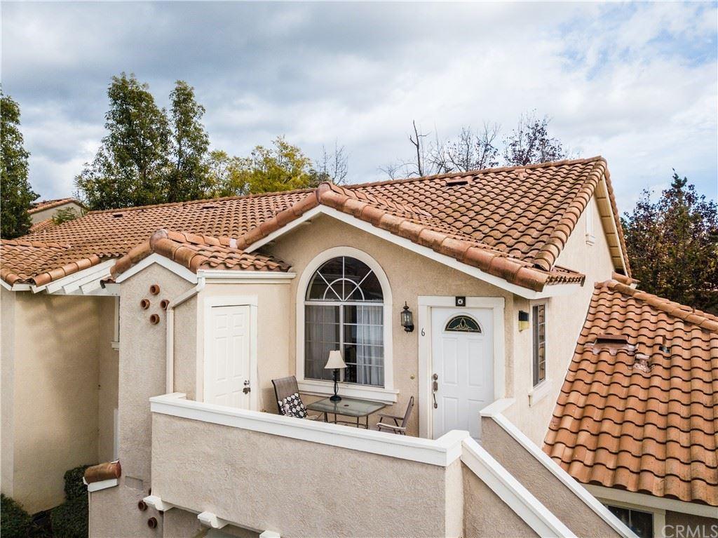 Photo of 6 Gavilan #174, Rancho Santa Margarita, CA 92688 (MLS # NP21158204)