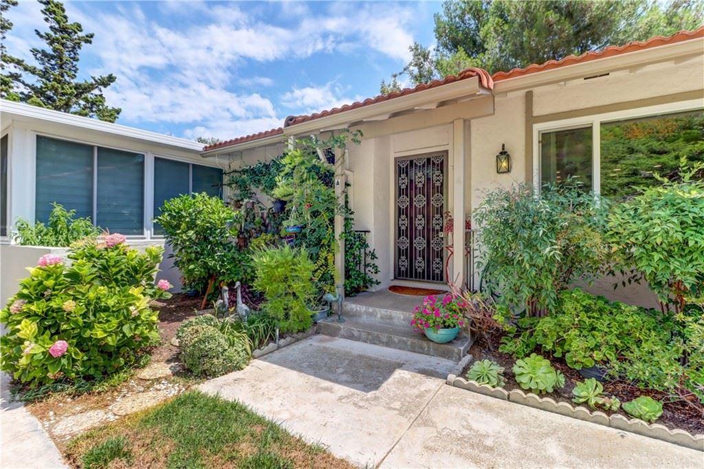 3261 San Amadeo #A, Laguna Woods, CA 92637 - MLS#: OC21184204