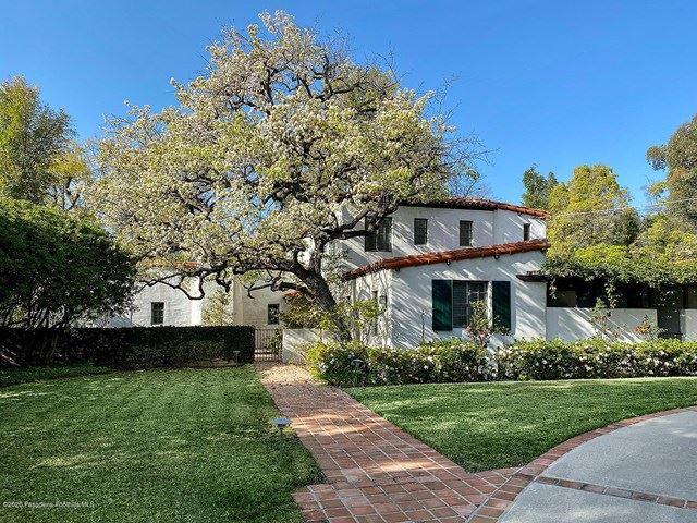 1119 Armada Drive, Pasadena, CA 91103 - #: P0-820003204