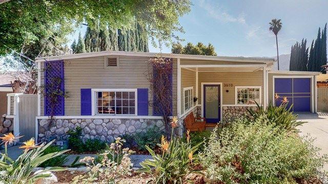 Photo of 3610 4th Avenue, Glendale, CA 91214 (MLS # P1-4204)