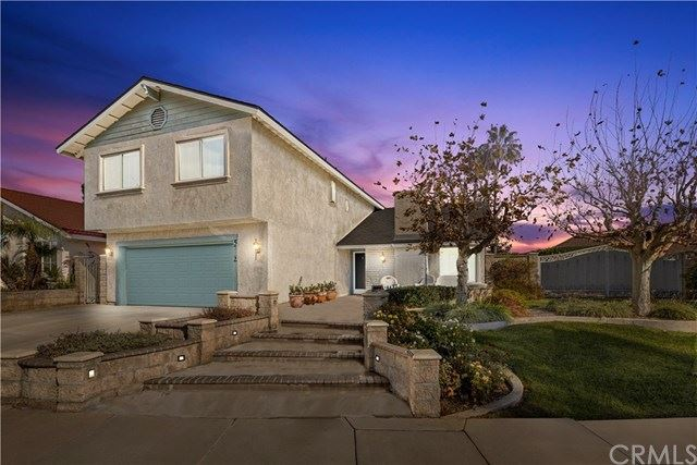 5722 Lynnbrook Plaza, Yorba Linda, CA 92886 - MLS#: PW20249204