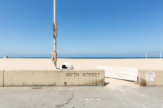 29 6th Street, Hermosa Beach, CA 90254 - #: SB20140204