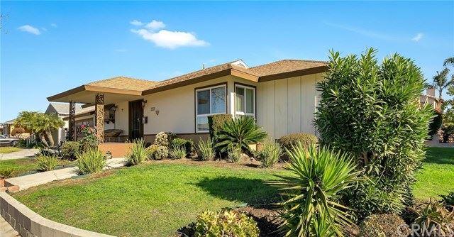 15634 Patronella Avenue, Gardena, CA 90249 - MLS#: SB20257204