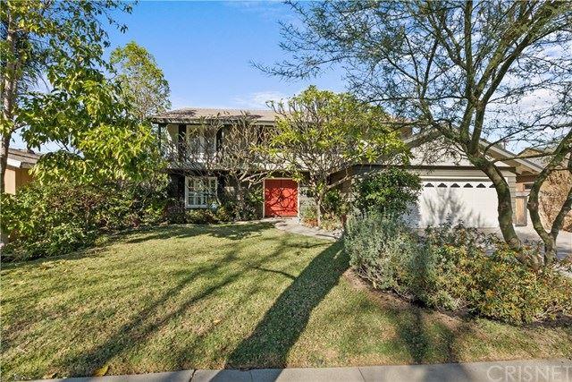 15903 Sunburst Street, North Hills, CA 91343 - MLS#: SR21013204