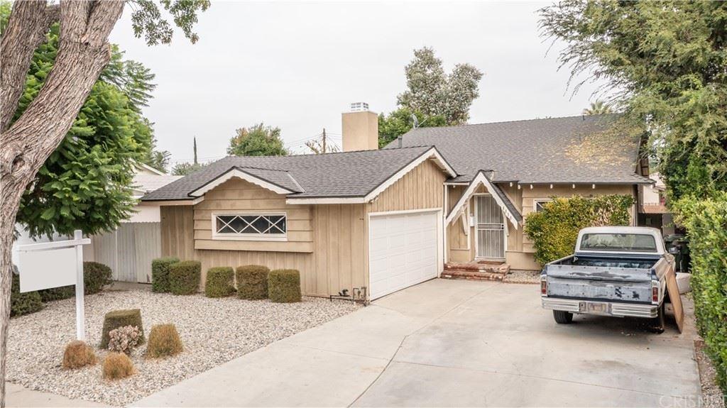 6836 Farralone Avenue, Canoga Park, CA 91303 - MLS#: SR21211204