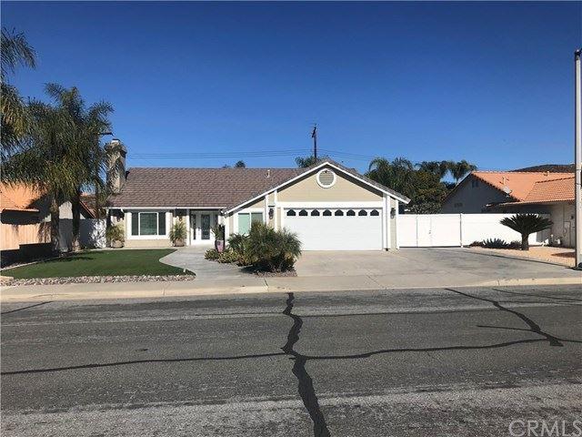 30160 Pebble Beach Drive, Menifee, CA 92586 - MLS#: SW21005204