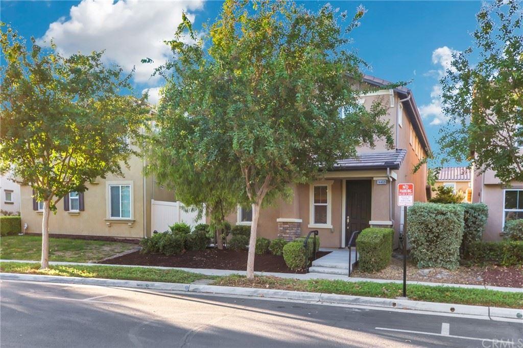 14469 Ibis Drive, Eastvale, CA 92880 - MLS#: WS21228204