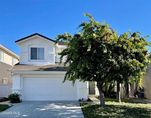 Photo of 3126 Foxtail Court, Thousand Oaks, CA 91362 (MLS # 221003205)