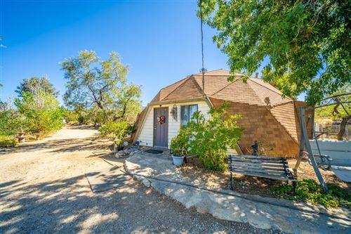 Photo of 515 Engman Road, Pinon Hills, CA 92372 (MLS # 527205)