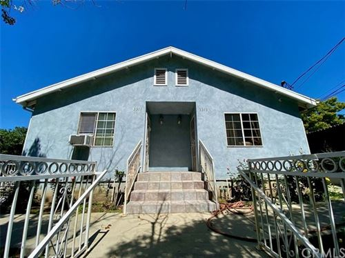 Photo of 3311 Gassen Place, Los Angeles, CA 90065 (MLS # DW20127205)