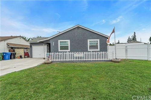 Photo of 7972 Calobar Avenue, Whittier, CA 90606 (MLS # DW20222205)