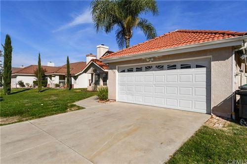 Photo of 1292 Granite Drive, Hemet, CA 92543 (MLS # IG21235205)