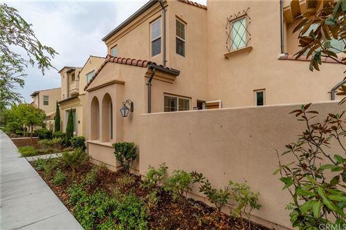 Photo of 67 Bronze Leaf, Irvine, CA 92620 (MLS # LG21224205)