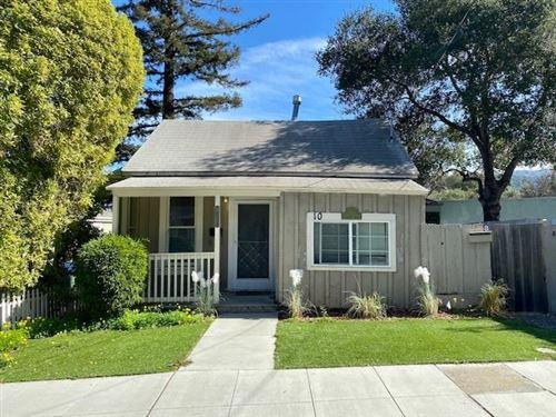 Photo of 10 Tait Avenue, Los Gatos, CA 95030 (MLS # ML81831205)