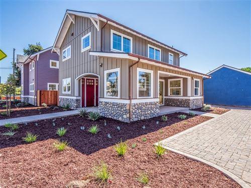 Photo of 21226 E Cliff Drive, Santa Cruz, CA 95062 (MLS # ML81861205)