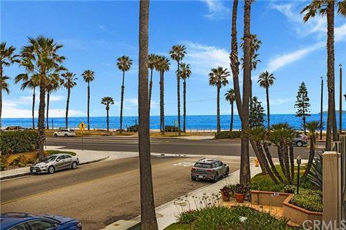 Photo of 1400 Pacific Coast Highway #102, Huntington Beach, CA 92648 (MLS # OC21100205)
