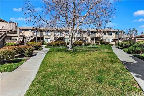 Photo of 670 Bridgeport Circle #24, Fullerton, CA 92833 (MLS # PW21052205)