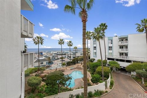 Photo of 640 The Village #212, Redondo Beach, CA 90277 (MLS # SB20058205)