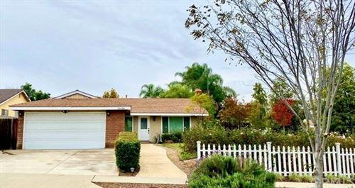 Photo of 15636 Rolling Ridge Drive, Chino Hills, CA 91709 (MLS # SB21012205)