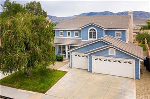 Photo of 17228 MT. STEPHEN, Canyon Country, CA 91387 (MLS # SR19072205)