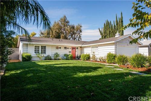 Photo of 6451 Lederer Avenue, West Hills, CA 91307 (MLS # SR20242205)