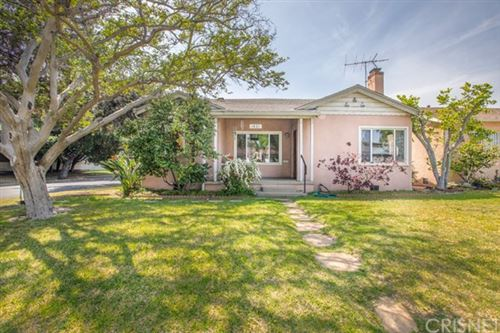Photo of 1821 S Ethel Avenue, Alhambra, CA 91803 (MLS # SR21071205)