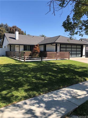 Photo of 4026 Sage Lane, Chino Hills, CA 91709 (MLS # SR21229205)